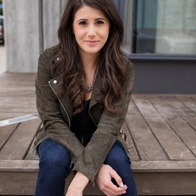 Melissa Barash (Left Tackle Capital)