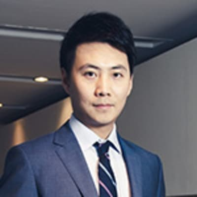 Michael Zhu (Lair East)