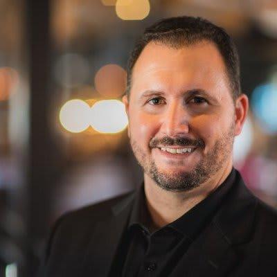 Michael Barbera (Barbera Solutions)