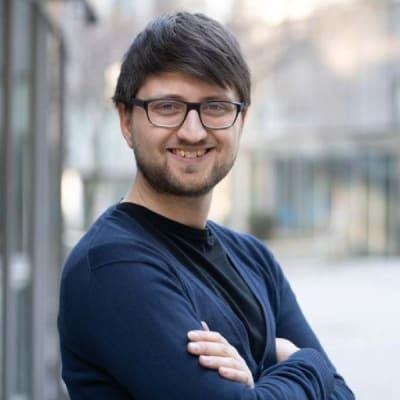 Michail Kosak (KUED)