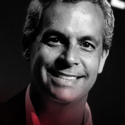 Michel Kripalani (Oceanhouse Media)
