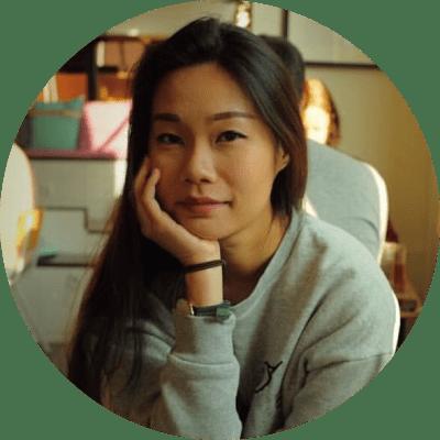 Michelle Leong (Peatix)