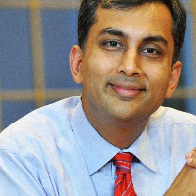Mihir Desai (Harvard Business School)