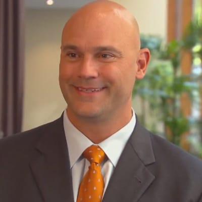 Mike Thomas (Inova Personalized Healthcare Accelerator)