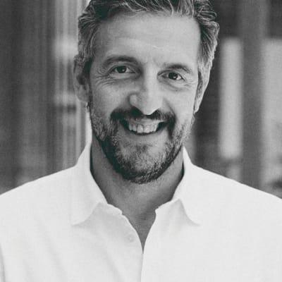 Mike Volpi (Index Ventures)