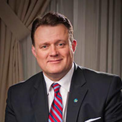 Mike Savage (Halifax Mayor)