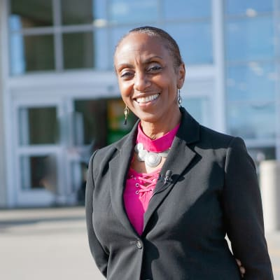 Melody McCray-MIller (Miller's Inc.)