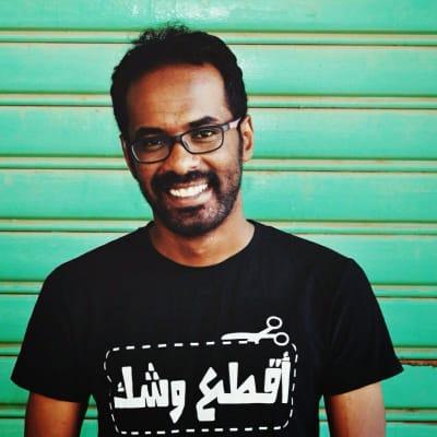 Mohamed Kamal (Halan Sudan)