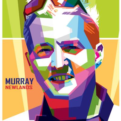 Murray Newlands (Sighted.com)