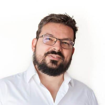 Nikola Valchanov (Ulpia Tech)