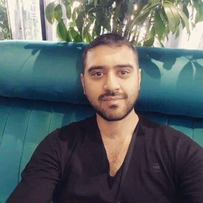 Nadeem Sarwar (Phlo)