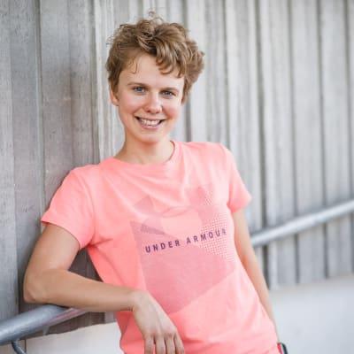 Natalia Karbasova (Burda Bootcamp)
