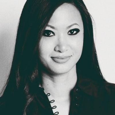 Natalie Hwang (Simon Ventures)