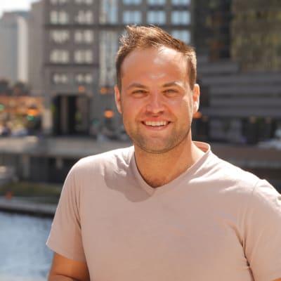 Nathan Cooper (Cooper Ventures)