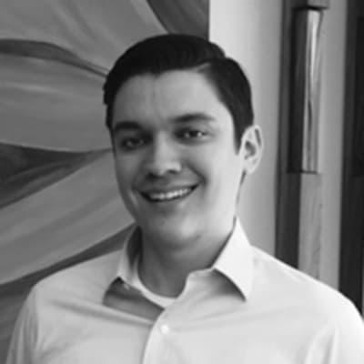 Nate Vassel (Las Olas VC)