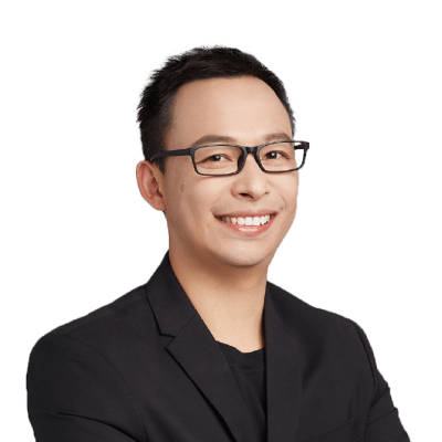 Neil Luo (AirWallex)
