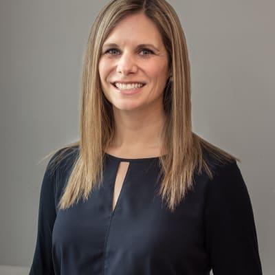 Karen Wonders (Maple Tree Cancer Alliance)