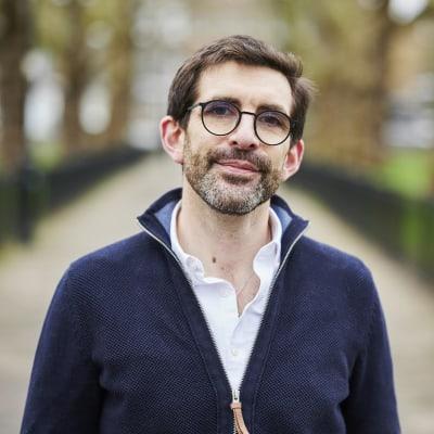 Nic Brisbourne (Forward Partners)