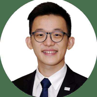 Nicholas Bong (ARx Media Sdn Bhd)