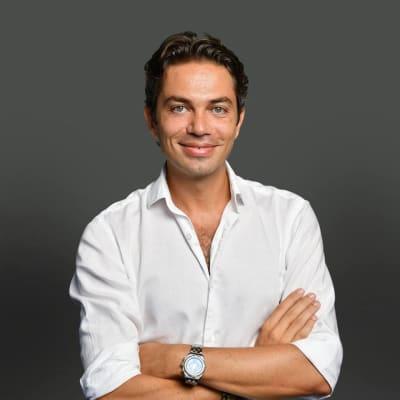 Nicolas Goldstein (SG Director - Talenteum.Africa)