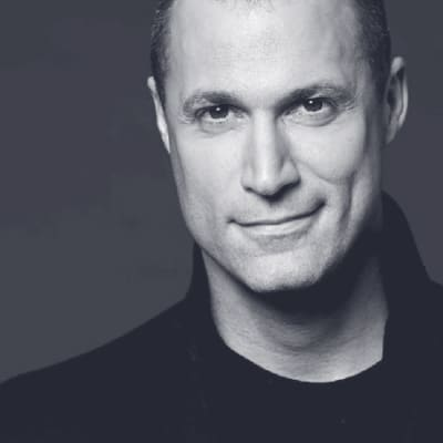 Nigel Barker (America's Next Top Model )