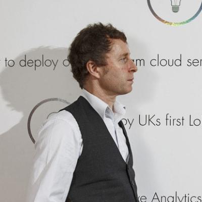 Nigel Chadwick (Stream Technologies)