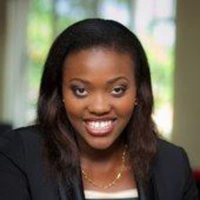 Ukinebo Dare (Poise Graduate Finishing Academy (PGFA))