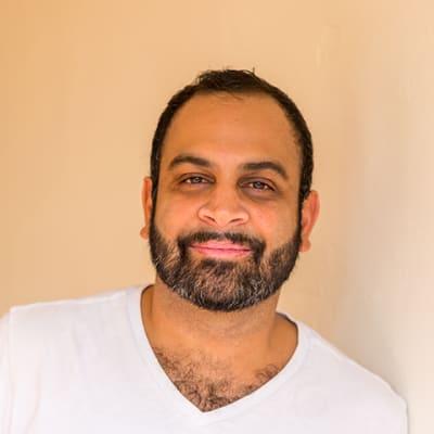 Nihal Mehta (ENIAC Ventures)