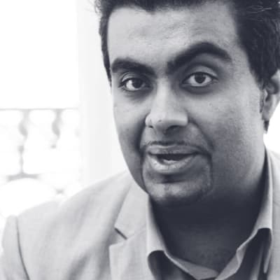 Nik Adhia (Oracle)
