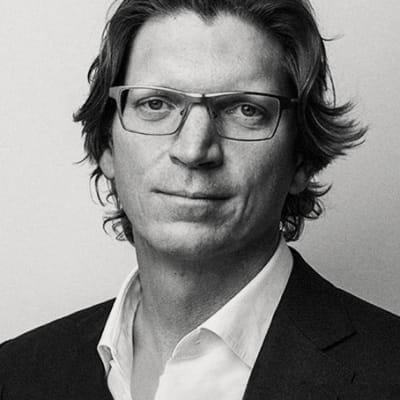 Niklas Zennstrom (Skype, Atomico)