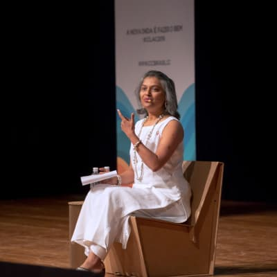 Nilima Bhat (Shakti Fellowship)