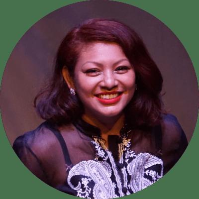 Nina Sharil Khan (PopCon)
