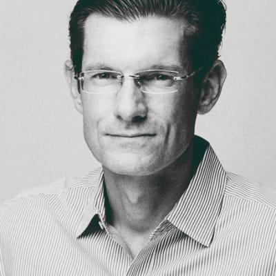 Nino Marakovic (Sapphire Ventures)