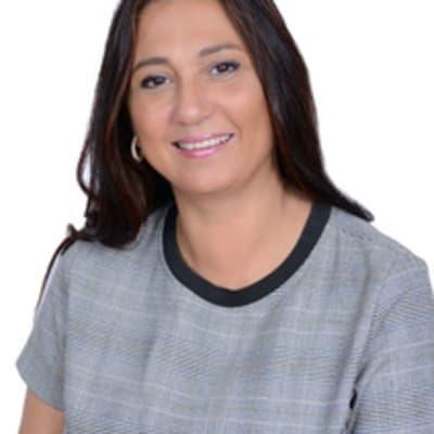 Norya BENHAMOU (MGRH)