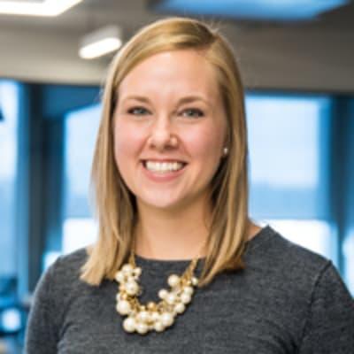 Jill Raderstorf (Ohio Innovation Fund)