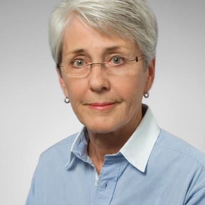 Anita Oberwortmann (Wilson Building Maintenance)