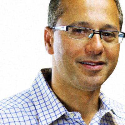 Omar Tawakol (Voicera)