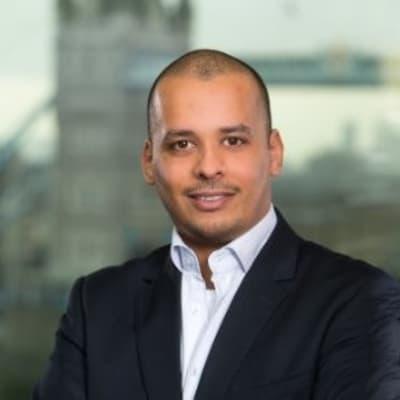 Omar Hassan (UK-MENA HUB)
