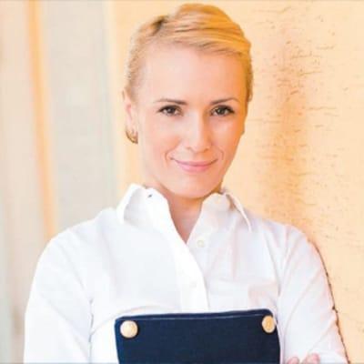 Tatiana Ondrejkova (Pelikan.sk)