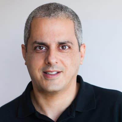 Oren Kaniel (AppsFlyer)