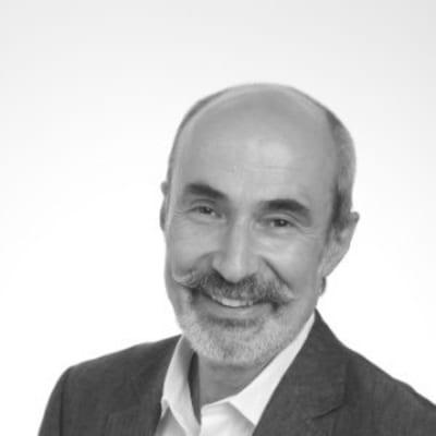 Oscar Jazdowski (Silicon Valley Bank)