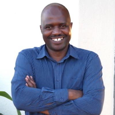Stanley Magede (Liquid Telecom)