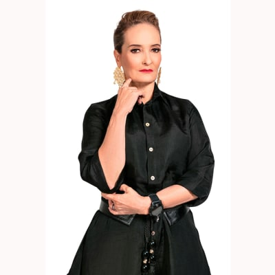 Patricia Armendáriz (Shark Tank / Financiera Sustentable)