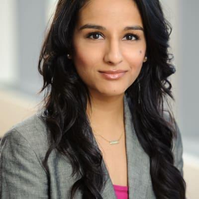 Priya Patel (Goodwin Procter)