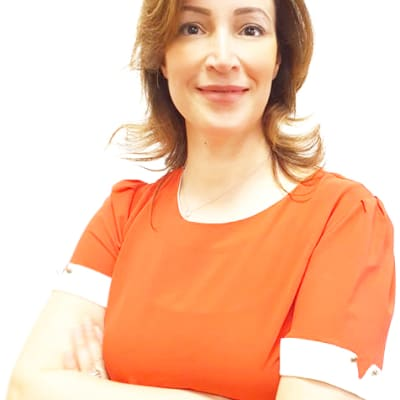 Cyrine Hafaiedh Triki (Tunisian British Chamber of Commerce)