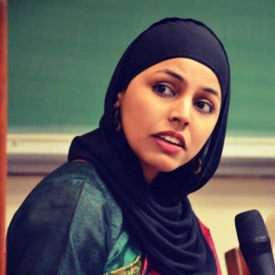 Maryam Mohiuddin (Social Innovation Lab)