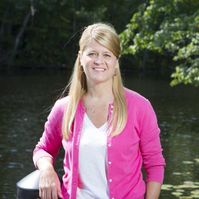 Paige Viren (East Carolina University)
