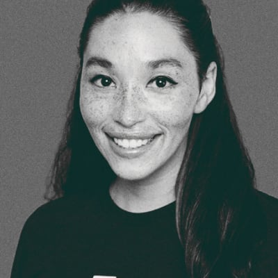 Paige Hendrix Buckner (Founder Gym)
