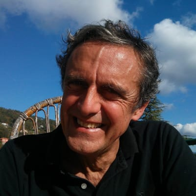 Paolo Marenco (Aizoon Group)