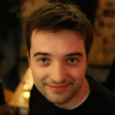 György Papp (Cantwaiter)